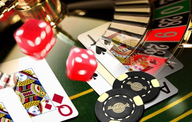 casino blackjack betting rules