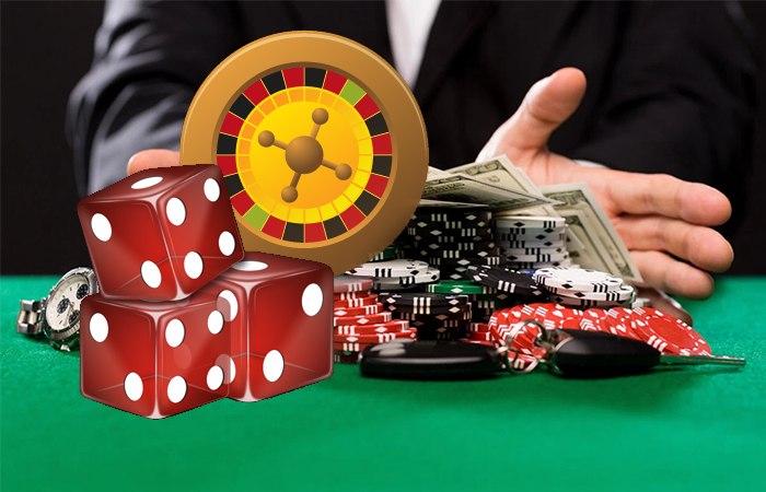 casino sports betting online