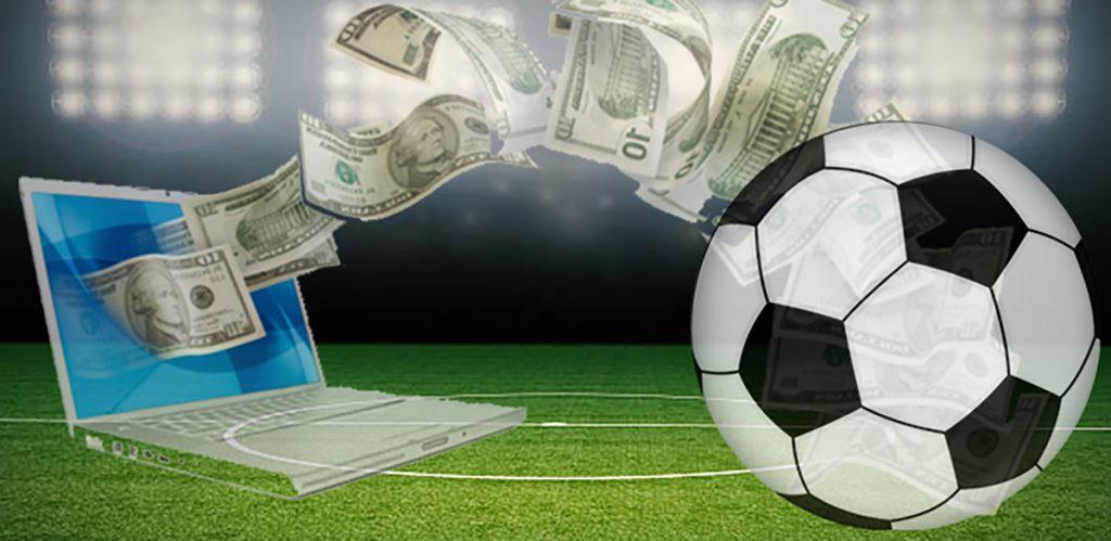 Football betting online